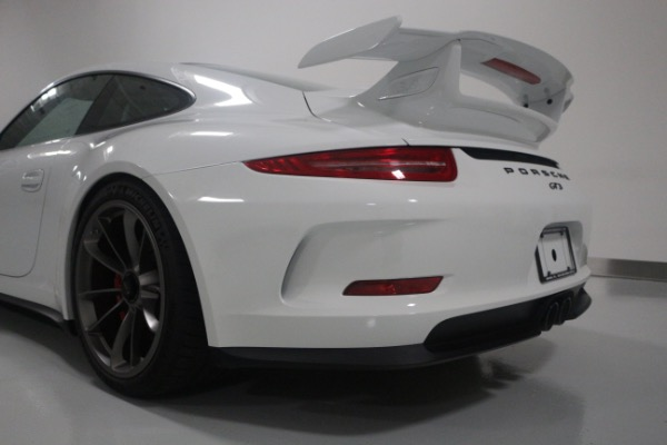 Used 2015 Porsche 911 GT3 | Miami, FL n25