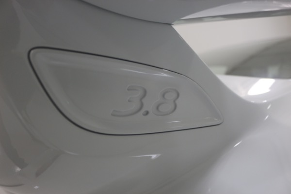 Used 2015 Porsche 911 GT3 | Miami, FL n28