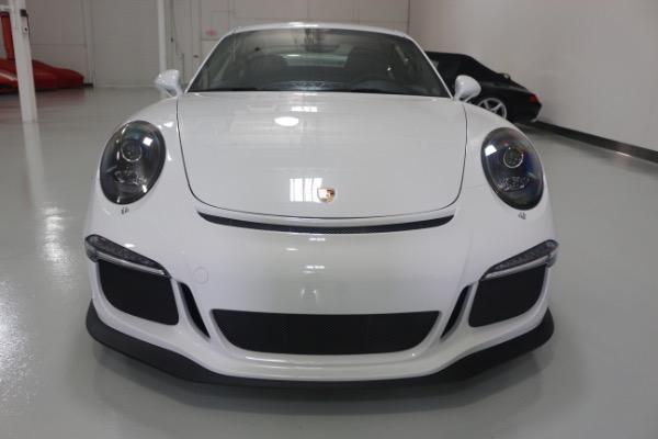 Used 2015 Porsche 911 GT3   Miami, FL n3