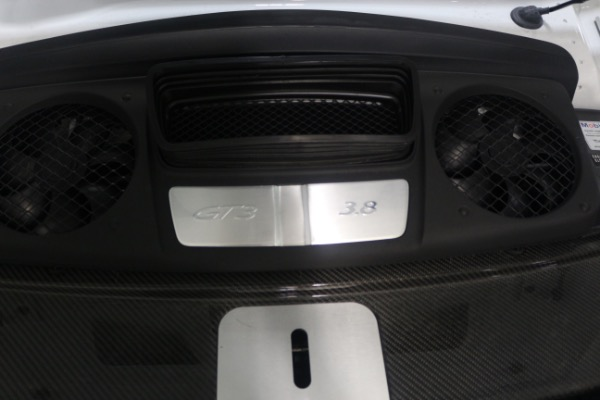 Used 2015 Porsche 911 GT3 | Miami, FL n33