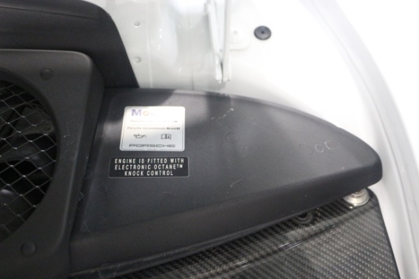 Used 2015 Porsche 911 GT3 | Miami, FL n34
