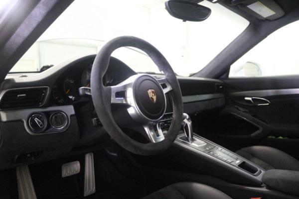 Used 2015 Porsche 911 GT3   Miami, FL n36
