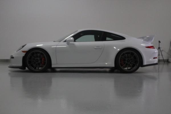 Used 2015 Porsche 911 GT3   Miami, FL n4