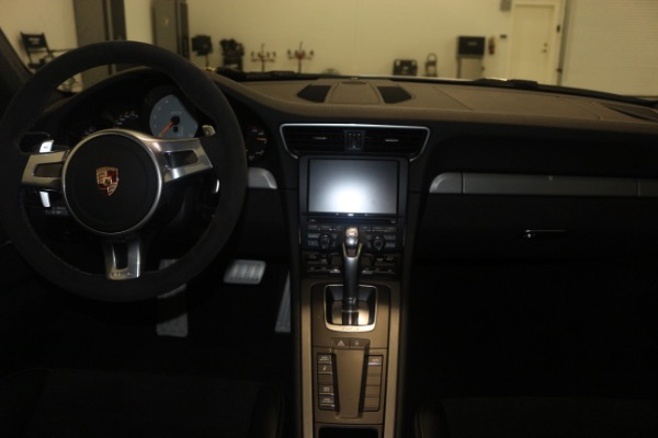 Used 2015 Porsche 911 GT3 | Miami, FL n42