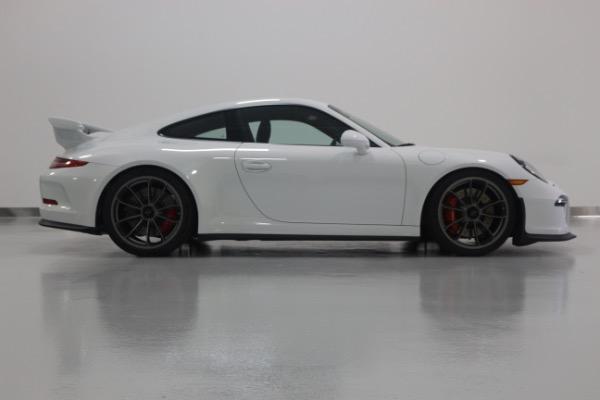Used 2015 Porsche 911 GT3 | Miami, FL n6