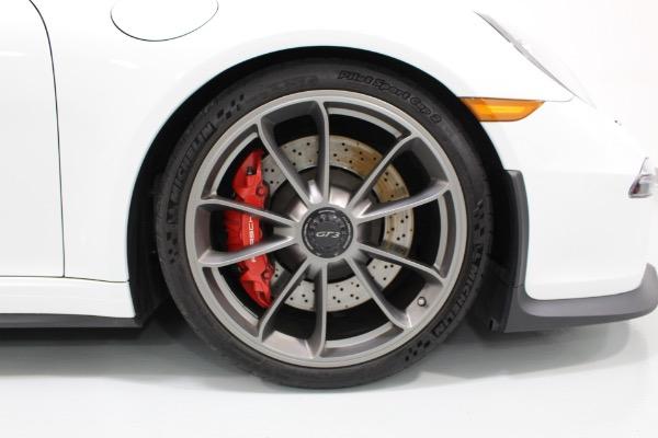 Used 2015 Porsche 911 GT3   Miami, FL n7