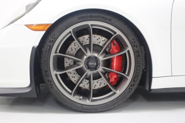 Used 2015 Porsche 911 GT3   Miami, FL n8