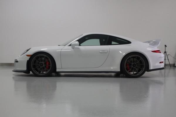 Used 2015 Porsche 911 GT3   Miami, FL n9