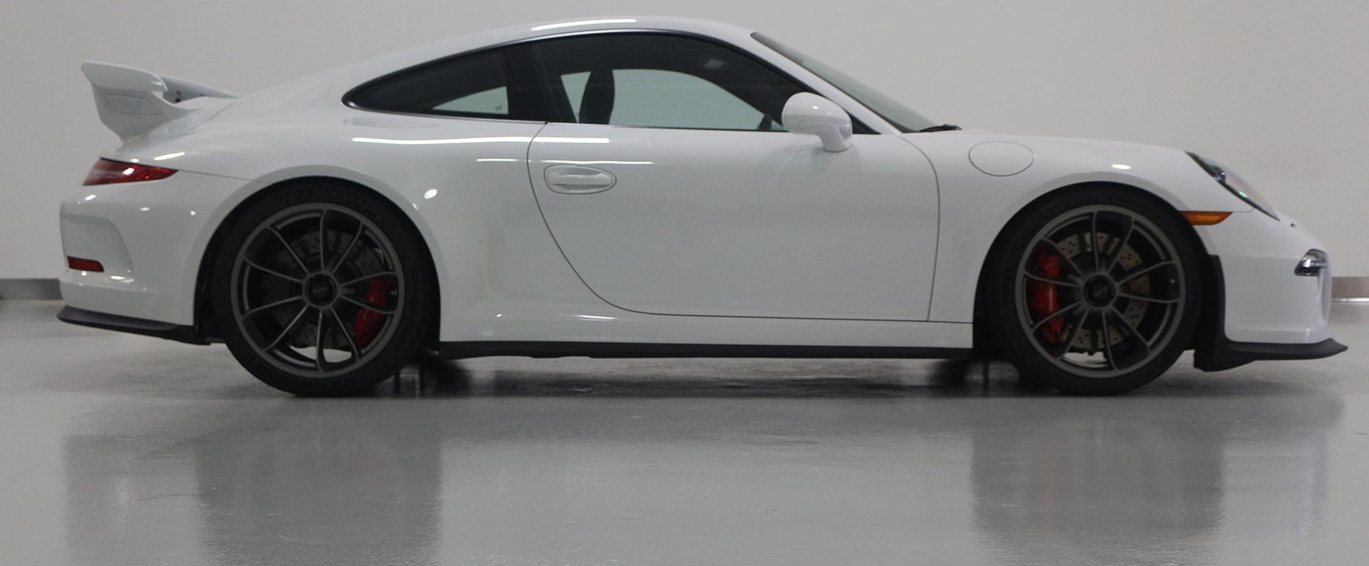Used 2015 Porsche 911 GT3 | Miami, FL