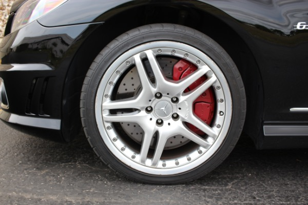 Used 2008 Mercedes-Benz CL-Class CL63 AMG | Miami, FL n20