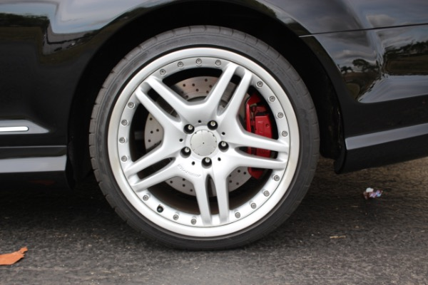 Used 2008 Mercedes-Benz CL-Class CL63 AMG | Miami, FL n22