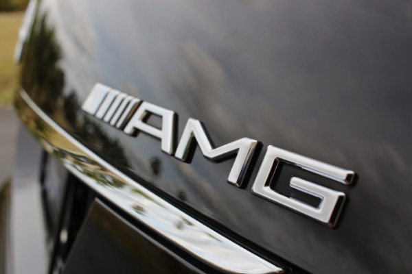 Used 2008 Mercedes-Benz CL-Class CL63 AMG | Miami, FL n31