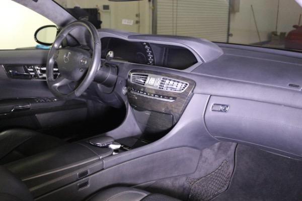 Used 2008 Mercedes-Benz CL-Class CL63 AMG | Miami, FL n37