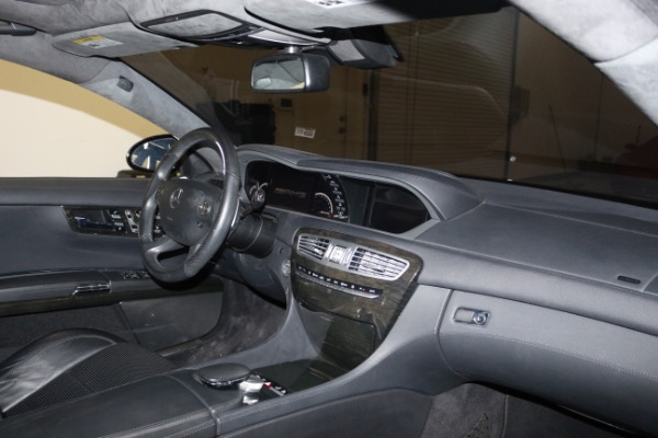 Used 2008 Mercedes-Benz CL-Class CL63 AMG | Miami, FL n46