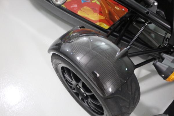 Used 2014 Ariel Atom 3 Supercharged | Miami, FL n28