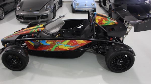 Used 2014 Ariel Atom 3 Supercharged | Miami, FL n9