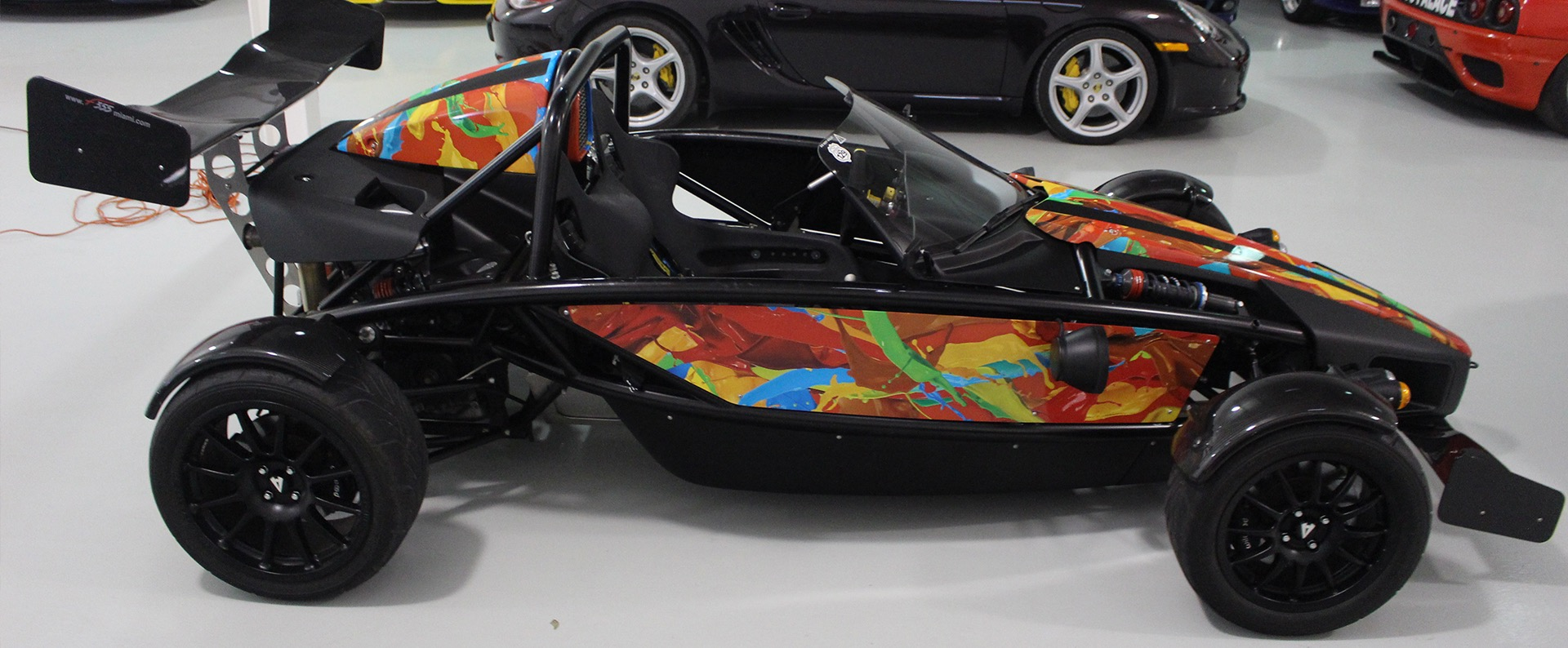 Used 2014 Ariel Atom 3 Supercharged | Miami, FL