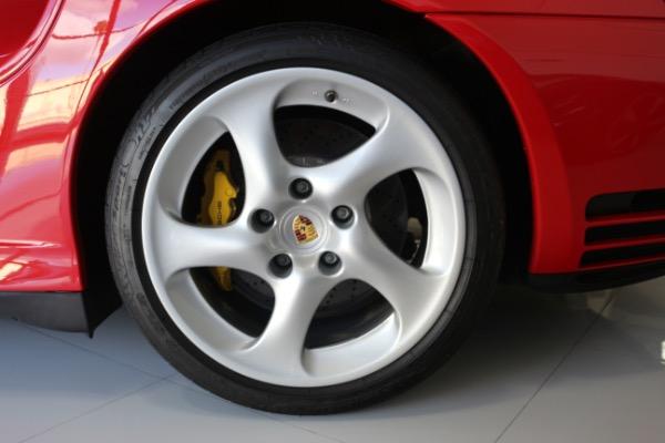 Used 2004 Porsche 911 Turbo   Miami, FL n10