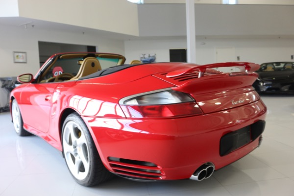 Used 2004 Porsche 911 Turbo   Miami, FL n11