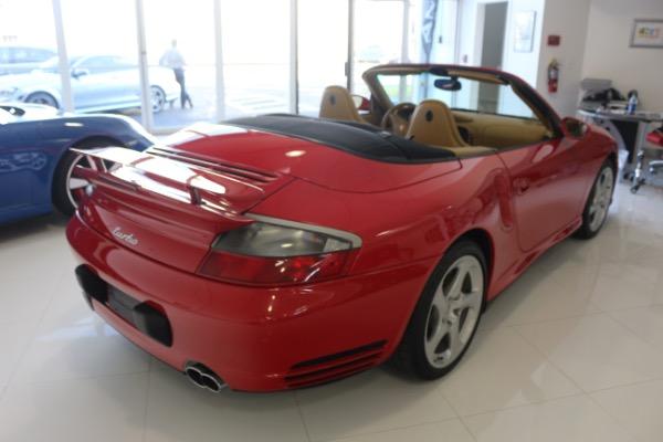 Used 2004 Porsche 911 Turbo   Miami, FL n13
