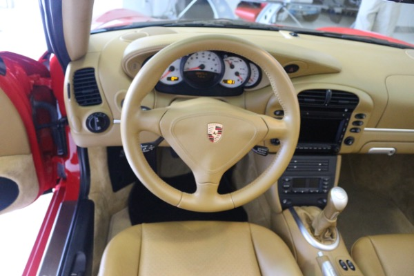 Used 2004 Porsche 911 Turbo   Miami, FL n16