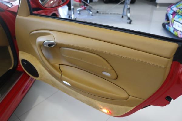 Used 2004 Porsche 911 Turbo   Miami, FL n17