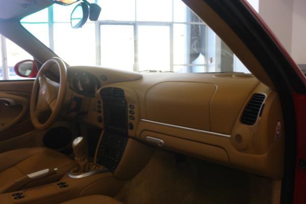 Used 2004 Porsche 911 Turbo   Miami, FL n18