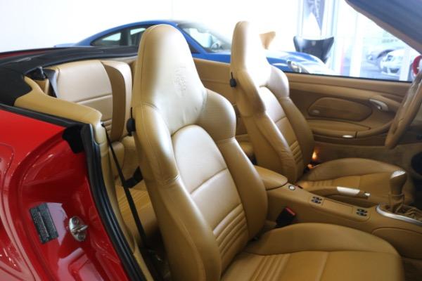 Used 2004 Porsche 911 Turbo   Miami, FL n19