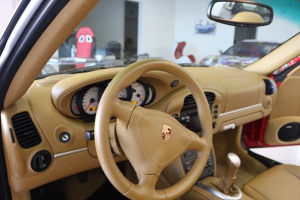 Used 2004 Porsche 911 Turbo   Miami, FL n20