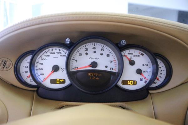 Used 2004 Porsche 911 Turbo   Miami, FL n23