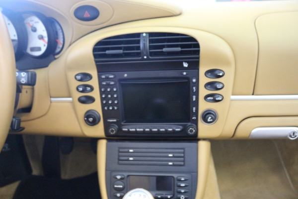 Used 2004 Porsche 911 Turbo   Miami, FL n24
