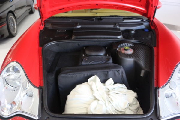Used 2004 Porsche 911 Turbo   Miami, FL n26