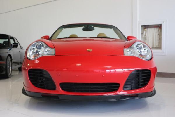 Used 2004 Porsche 911 Turbo   Miami, FL n3