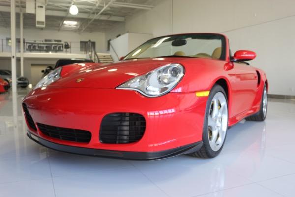 Used 2004 Porsche 911 Turbo   Miami, FL n4