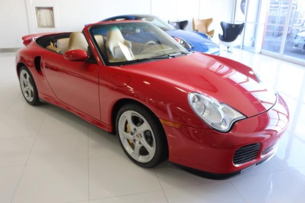 Used 2004 Porsche 911 Turbo   Miami, FL n5