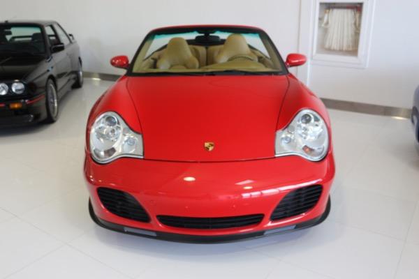 Used 2004 Porsche 911 Turbo   Miami, FL n6