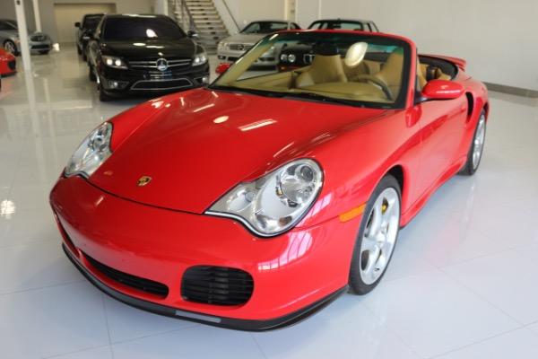 Used 2004 Porsche 911 Turbo   Miami, FL n7