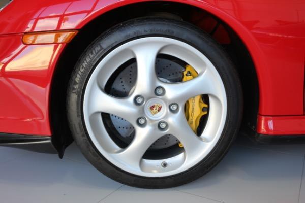 Used 2004 Porsche 911 Turbo   Miami, FL n8