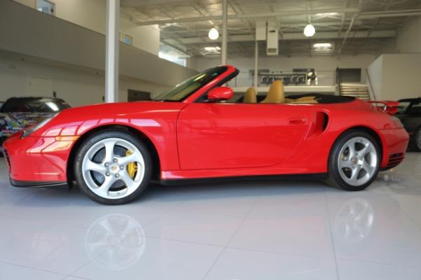 Used 2004 Porsche 911 Turbo   Miami, FL n9