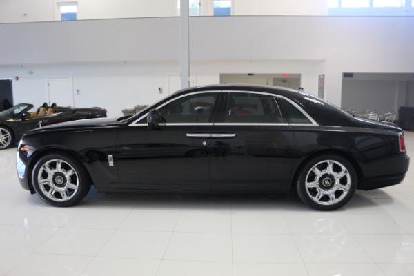 Used 2010 Rolls-Royce Ghost  | Miami, FL n10