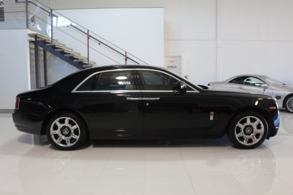 Used 2010 Rolls-Royce Ghost  | Miami, FL n11