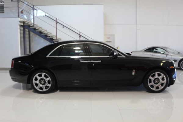 Used 2010 Rolls-Royce Ghost  | Miami, FL n13