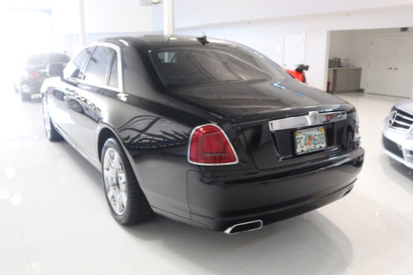 Used 2010 Rolls-Royce Ghost  | Miami, FL n14