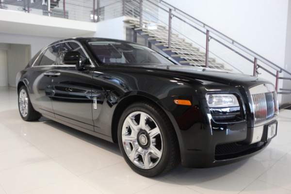 Used 2010 Rolls-Royce Ghost  | Miami, FL n2