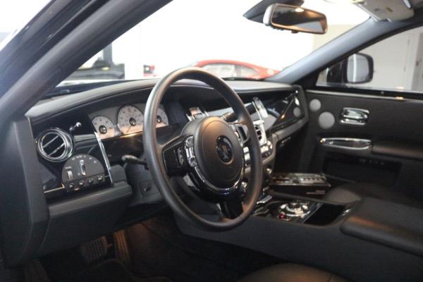 Used 2010 Rolls-Royce Ghost  | Miami, FL n22