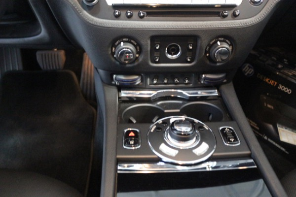Used 2010 Rolls-Royce Ghost  | Miami, FL n28