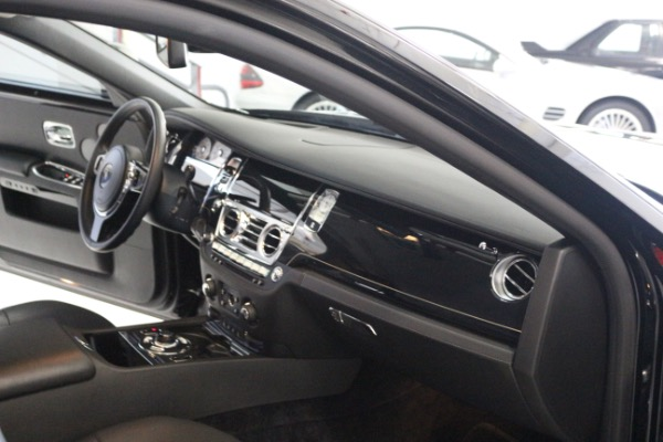 Used 2010 Rolls-Royce Ghost  | Miami, FL n29