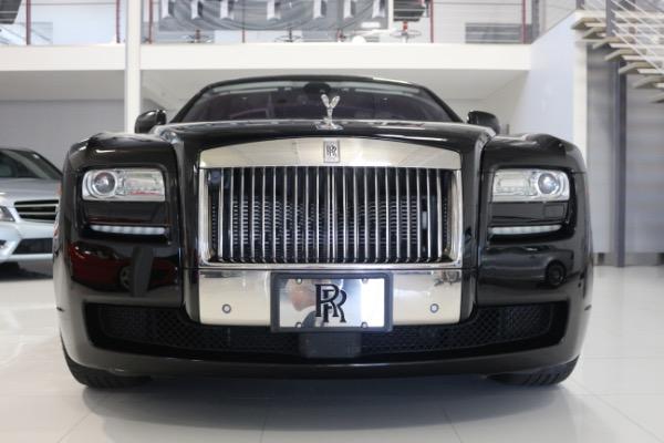 Used 2010 Rolls-Royce Ghost  | Miami, FL n3