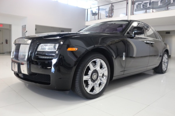 Used 2010 Rolls-Royce Ghost  | Miami, FL n4