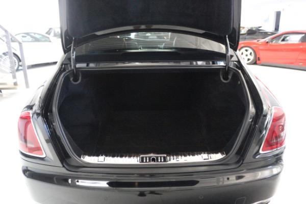 Used 2010 Rolls-Royce Ghost  | Miami, FL n42